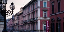 Aeroporto di Bologna Borgo Panigale Guglielmo Marconi